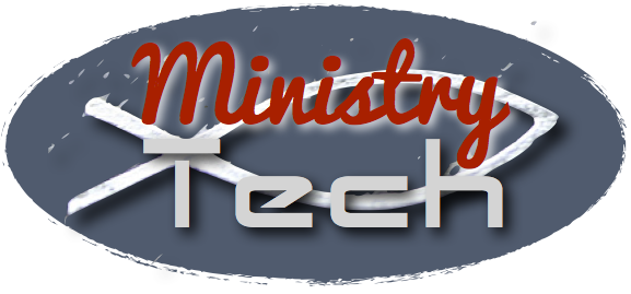MinistryTech Resources